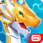 Dragon Mania Legends v2 0 0s Mod APK | iHackedit